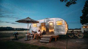 Opbevaring Af Ting Fra Bilferie & Campingferie