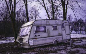 spar penge opbevaring campingvogn